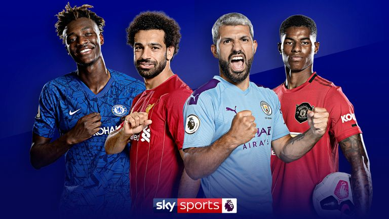 What time are Premier League fixtures out today and when ...